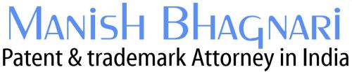 Manish Bhagnari | Patent & trademark attorney in India